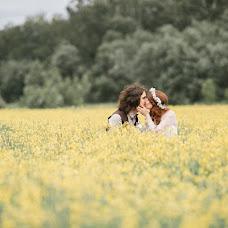 Svatební fotograf Yuliya Shik (Cuadro-f). Fotografie z 03.07.2014