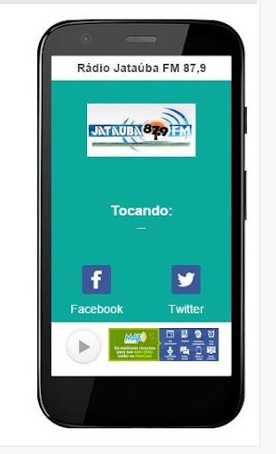 Rádio Jataúba FM 87 9