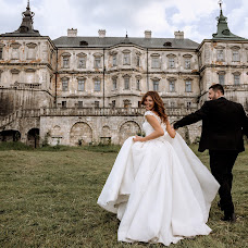 Wedding photographer Veronika Gunchak (NikaGunchak). Photo of 27.05.2018