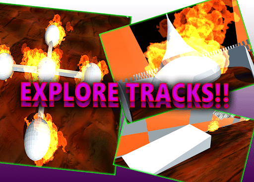 Lava Land: Car Driving on Impossible Tracks  code Triche 2