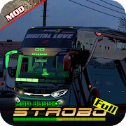 Mod Bussid Full Strobo