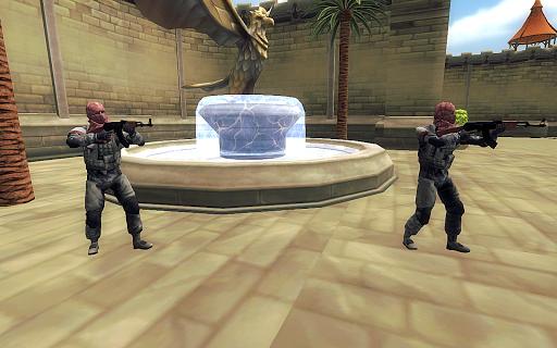 Free FPS Fire Battle Free Firing Fire 1.6 screenshots 14