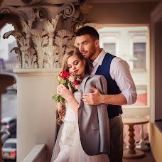 Wedding photographer Konstantin Tischenko (KonstantinMark). Photo of 01.09.2017