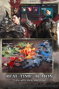 Three Kingdoms: Massive War 3