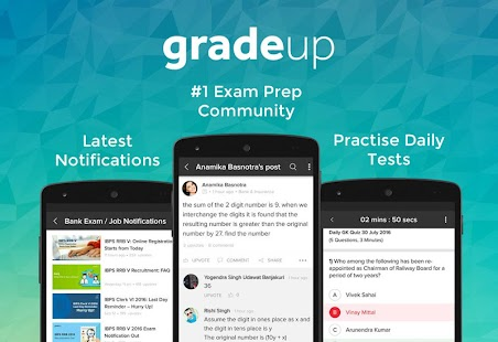 #1 Exam Prep App: Quiz & Notes- screenshot thumbnail