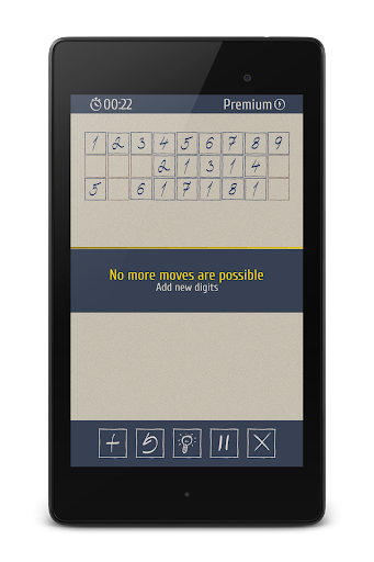 Take Ten: Puzzle with numbers. Pairs of digits apkpoly screenshots 13