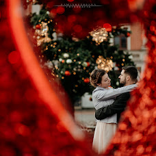 Wedding photographer Damian Bondyra (bondyrafotograf). Photo of 06.01.2018