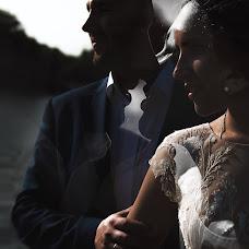 Wedding photographer Natalya Romanova (RomanovaN). Photo of 01.07.2018