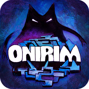 Onirim - Solitaire Card Game - Настольные