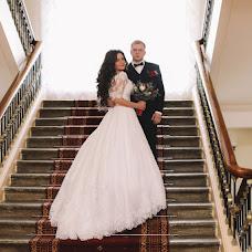 Wedding photographer Irina Skulina (iriwa24). Photo of 28.11.2017