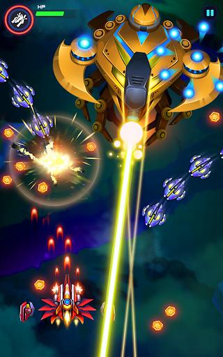 Infinity Shooting: Galaxy War 1.3.3 screenshots 3