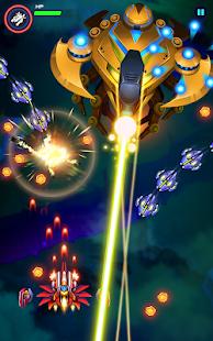 Infinity Shooting: Galaxy War 4