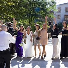 Fotógrafo de bodas Llorens Girones (girones). Foto del 30.10.2015