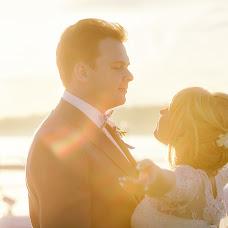 Wedding photographer Ekaterina Trushkova (ETrush). Photo of 24.04.2017