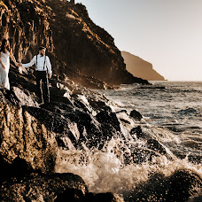 Wedding photographer Marcin Sosnicki (sosnicki). Photo of 01.04.2019