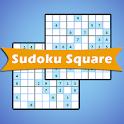 Sudoku Square - Best Free Sudoku Game icon