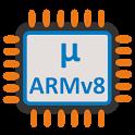 Video Converter ARMv8 Codec icon
