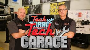 Tech Garage thumbnail