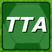 Tactics Training App - Soccer