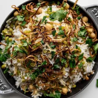 Egyptian Rice Recipes.