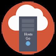 (No root) Hosts Go