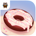 Fairy Donuts Make & Bake icon