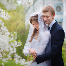 Wedding photographer Anna Morozova (AnnyMore). Photo of 25.05.2016
