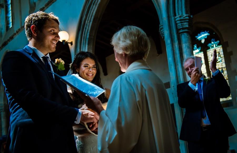 Wedding photographer Jon Mold (jonmold). Photo of 07.09.2016