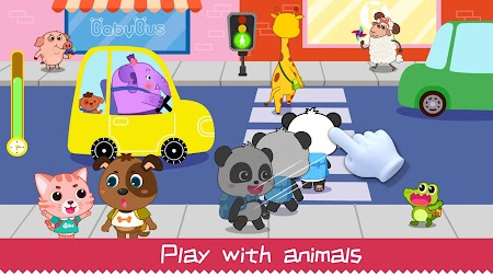 Baby Panda's Kids Safety APK screenshot thumbnail 9