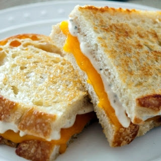 Grilled Cheese Sandwich Havarti Recipes.