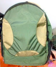 Photo: Laptop  Backpack - 710