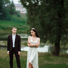 Wedding photographer Vladimir Tincevickiy (faustus). Photo of 27.06.2018
