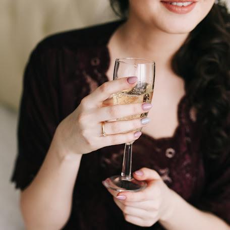 Wedding photographer Tonya Dokuchaeva (antoninadok). Photo of 19.02.2018