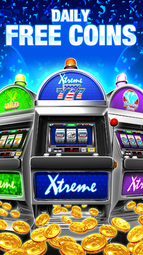 Xtreme Vegas 777 Slots screenshots 1