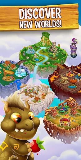 Dragon City screenshot 17