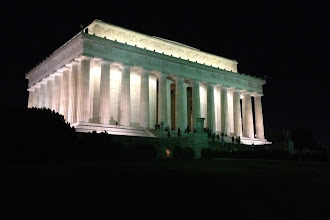 Photo: Monuments by Moonlight Night Tour http://ow.ly/caYpY