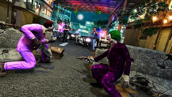 Město Clown útok přežití - náhled