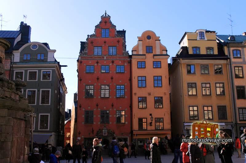 Estocolmo en 2 días