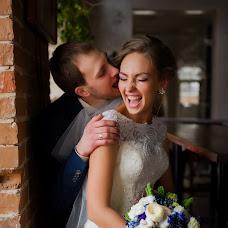 Wedding photographer Elena Kuzina (lkuzina). Photo of 27.04.2018