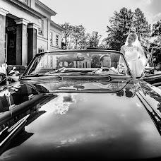 Wedding photographer Danas Rugin (Danas). Photo of 14.08.2017