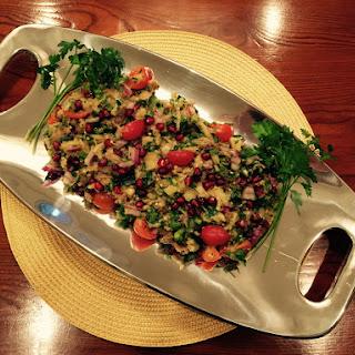 Armenian Eggplant Recipes.