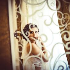 Wedding photographer Aleksey Polenok (apolenok). Photo of 18.10.2015