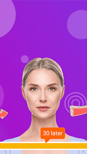 Oldify Camera – Aging Filter & Face Secret Predict 2