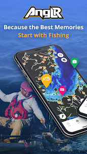 ANGLR Fishing App – Fishing Logbook of Your Trips 2.0.61 Download Mod Apk 1