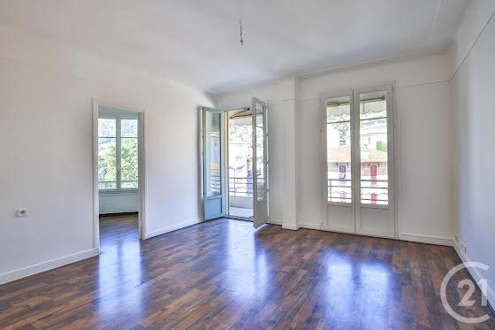 Vente appartement 2 pièces 56,75 m2