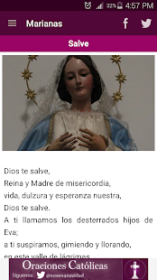 Oraciones Católicas- screenshot thumbnail