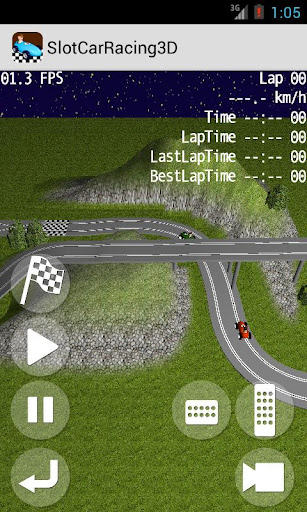 Slot Car Racing 3D 2.1.13 Windows u7528 3