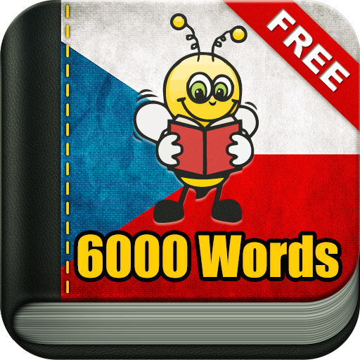 Learn Czech - 6000 Words - FunEasyLearn APK Cracked Download