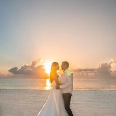 Wedding photographer Victoria Liskova (liskova). Photo of 21.05.2018