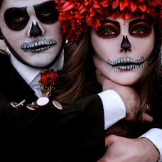 Wedding photographer Natalya Kovaleva (natali1201). Photo of 26.11.2018